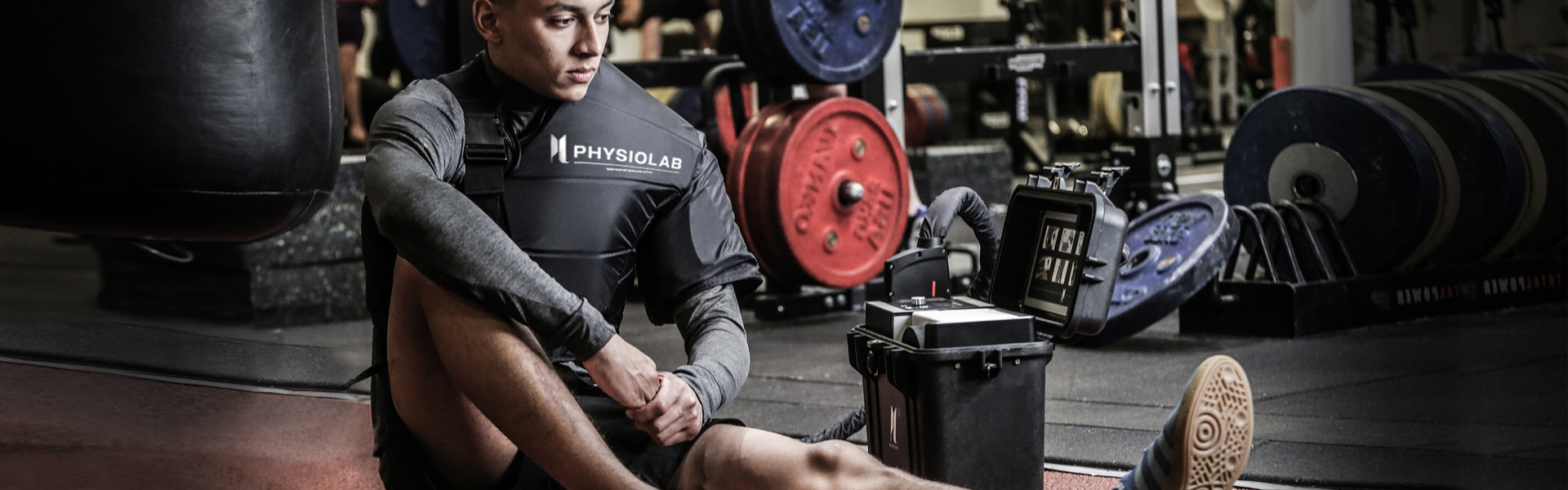 Physiolab shoulder elite athlete injury recovery